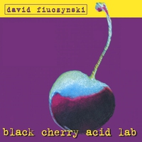 Couverture du titre Black Cherry Acid Lab