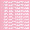 Couverture du titre Hotline Bling (Cha Cha remix)