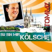 Couverture du titre Su sin mir Kölsche - Single