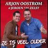 Cover of the album Ze Is Veel Ouder (feat. Jeroen Van Zelst) - Single