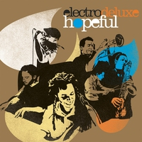 Cover of the track Hopeful