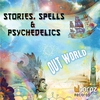 Cover of the album Stories, Spells & Psychedelics