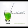 Cover of the album Absinth - The Finest Ambient House and Bar Cuts