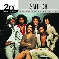 Cover of the track 20th Century Masters - The Millennium Collection: The Best of Switch