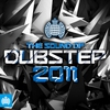 Cover of the album The Sound of Dubstep 2011 - Ministry of Sound