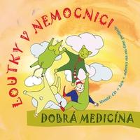 Couverture du titre Dobrá medicína