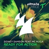 Cover of the album Ready for Action (feat. MC Roga) - Single