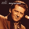 Cover of the album The Definitive Collection: Jerry Lee Lewis
