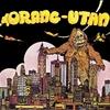 Cover of the album Orang-Utan