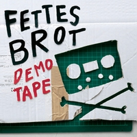 Cover of the track DemoTape