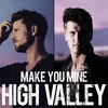 Couverture du titre Make You Mine (feat. Ricky Skaggs)