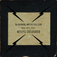 Cover of the track Wrong Creatures