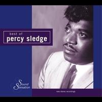 Couverture du titre Best of Percy Sledge (Original Artist Re-Recording)