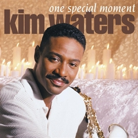 Cover of the track One Special Moment
