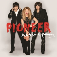 Cover of the track Pioneer