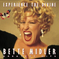 Cover of the track Experience the Divine - Greatest Hits (Deluxe Version)