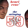 Cover of the album The Swinging 59