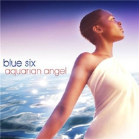 Cover of the track Aquarian Angel