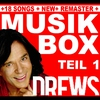 Couverture de l'album Jürgen Drews: Musik Box, Teil 1 (New & Remastered)