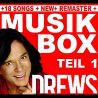 Cover of the track Jürgen Drews: Musik Box, Teil 1 (New & Remastered)