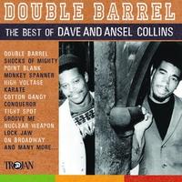 Couverture du titre Double Barrel - The Best of Dave and Ansel Collins