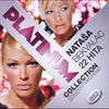 Couverture de l'album Natasa Bekvalac - Platinum Collection