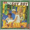 Cover of the track Shy Boy