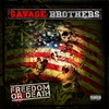 Cover of the album Freedom Or Death