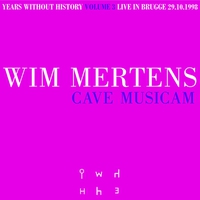 Cover of the track Cave Musicam