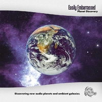 Cover of the track Planet Discovery