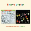 Couverture de l'album Benny Carter Plays Cole Porter's Can Can and Anything Goes + Aspects