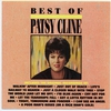 Couverture de l'album Best of Patsy Cline