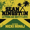 Cover of the track Letting Go (Dutty Love) [feat. Nicki Minaj]