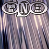 Couverture de l'album Leave Me Alone (Remixes) - EP