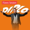 Couverture de l'album iTunes Session- EP