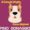 Cover of the track Il cane di stoffa
