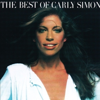 Cover of the track The Best of Carly Simon