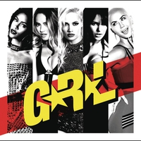 Cover of the track G.R.L. - EP