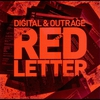 Cover of the album Red Letter
