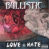 Cover of the album Chronicles of Love & Hate