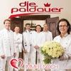 Cover of the album Die Paldauer - Immer noch