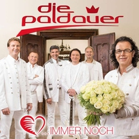Cover of the track Die Paldauer - Immer noch