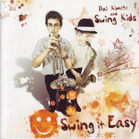 Cover of the track Swing It Easy