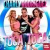Couverture de l'album Toca Toca - Single