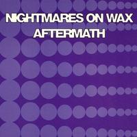 Couverture du titre Aftermath - EP