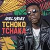Couverture de l'album Tchoko tchaka - Single