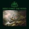 Couverture de l'album Here Comes the Wind