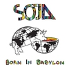 Couverture de l'album Born In Babylon (Bonus Track Version)