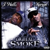 Cover of the track All We Smoke