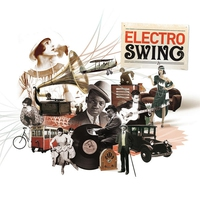 Cover of the track Electro Swing Vol. 1